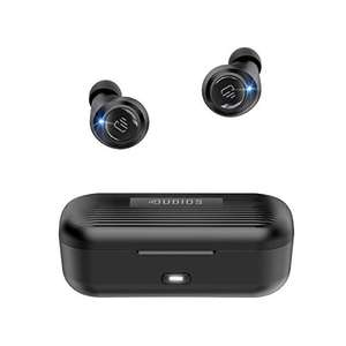 Écouteurs sans Fil Dudios Free Dots - Bluetooth (Via coupon - Vendeur tiers)