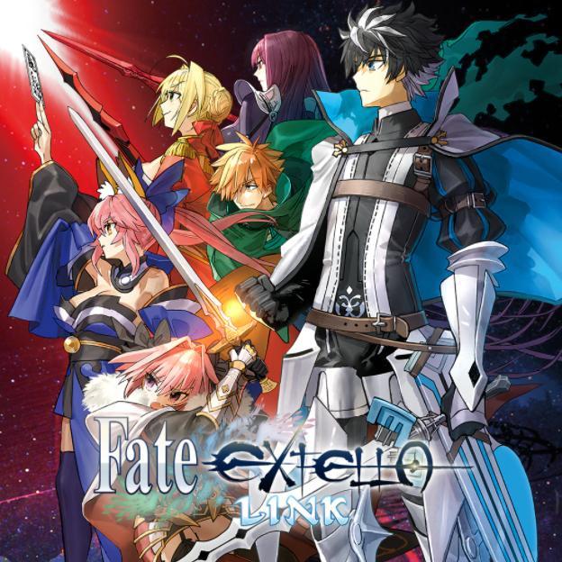 Fate/Extella Link sur PC (Dématérialisé)