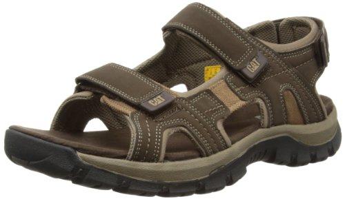 Sandales ouvertes Cat Footwear Giles pour Homme - Tailles 40 & 46