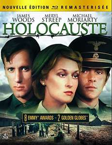 Blu-Ray Holocauste