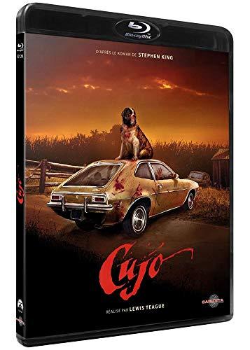 Blu-Ray - Cujo (Vendeur tiers)