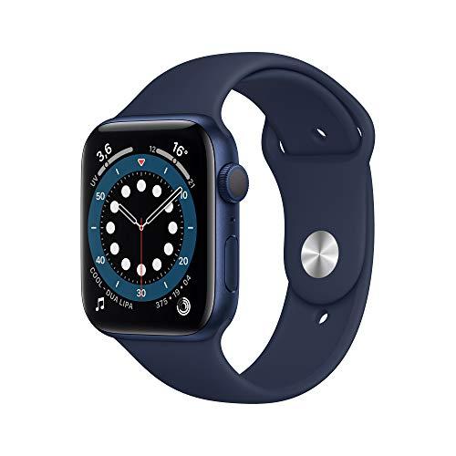 Montre Connectée Apple Watch Series 6 GPS - 44 mm