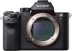 Appareil Photo Hybride Sony Alpha 7R II - Boitier nu