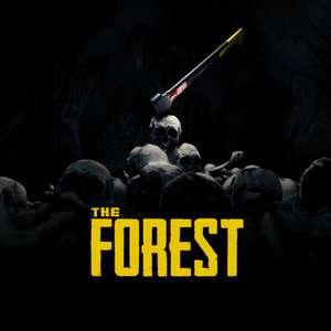 The Forest sur PS4 (Dématérialisé)