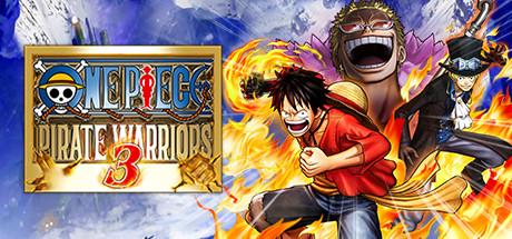 One Piece Pirate Warriors 3 sur PC (Dématérialisé)