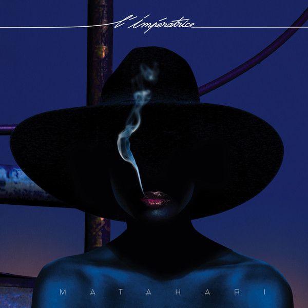 Sélection de Vinyles en promotion - Ex: Album Vinyle L'impératrice - Matahari