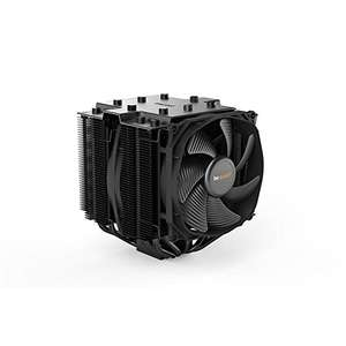 Ventirad fr processeur Ventirad be quiet! Dark Rock Pro 4