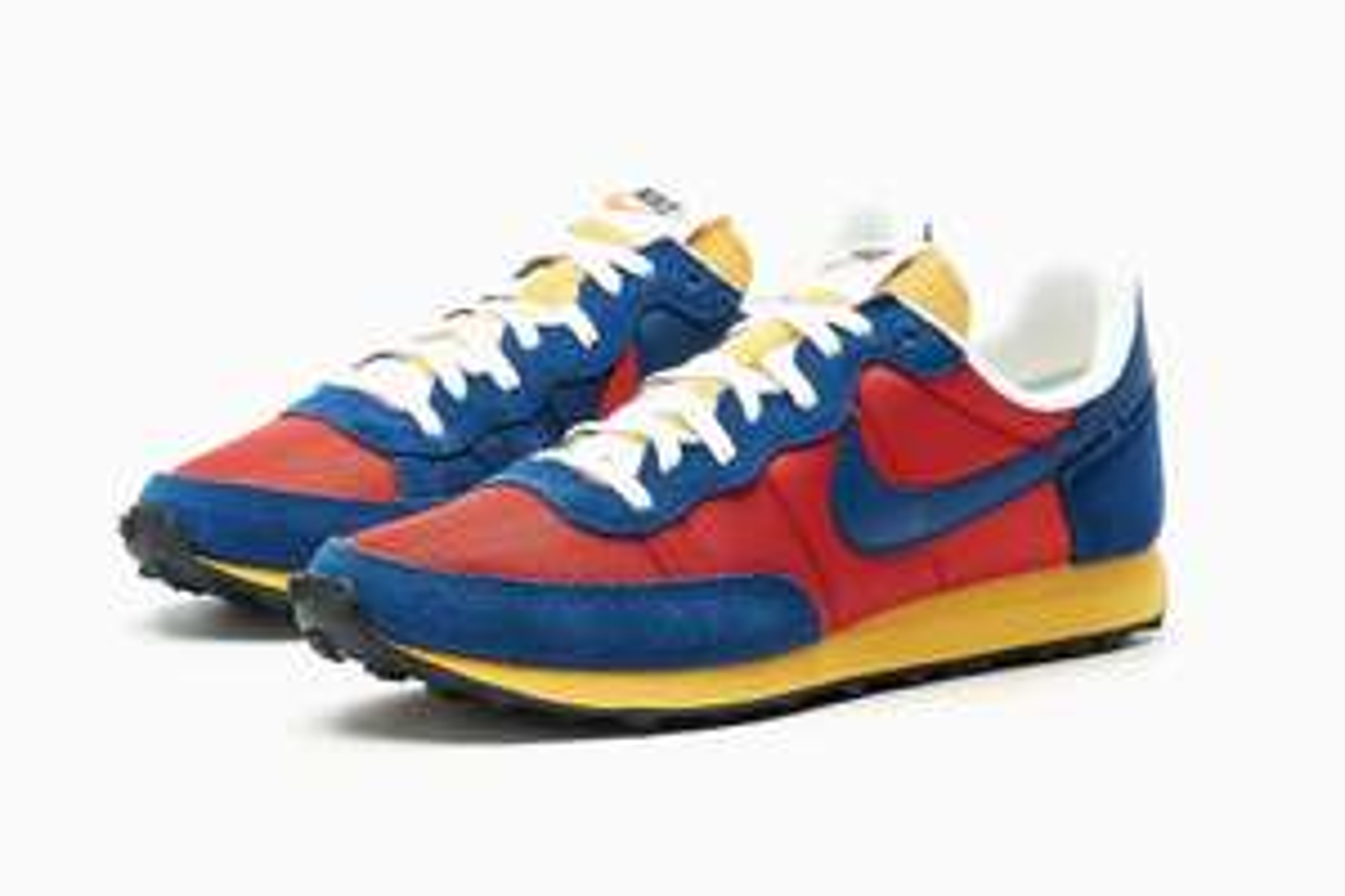 Chaussures Nike Challenger OG Multi - bleu/jaune/rouge ( du 40 au 45)