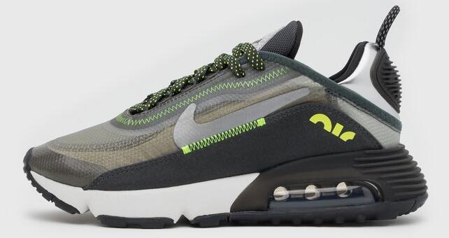 Sélection de baskets Nike Air Max 2090 à 68€ (Plusieurs tailles et coloris)