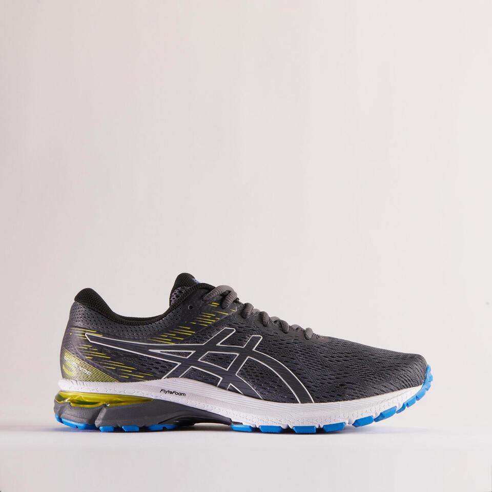 Chaussures de running Asics Gel Glyde 3 - bleu/gris (tailles 44, 45 ou 47)