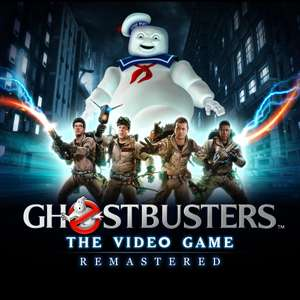 Ghostbusters: The Video Game Remastered sur Xbox One & Series S/X (dématérialisé)
