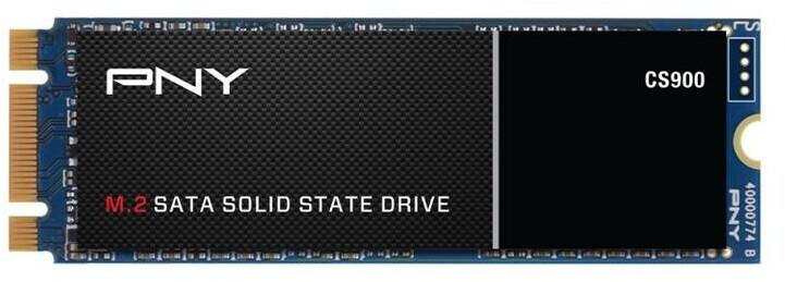 SSD interne M.2 PNY CS900 - 1 To