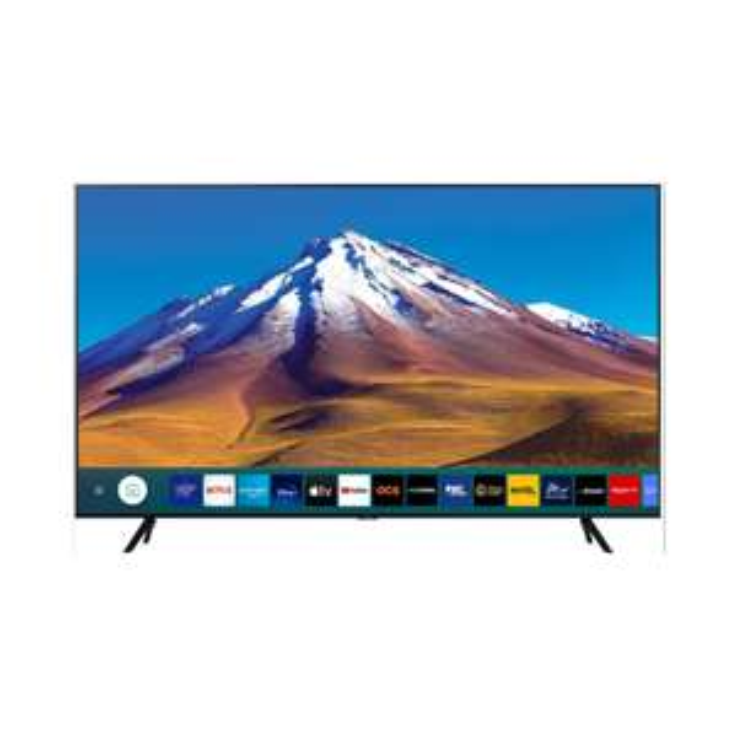 "Sélection de TV en promotion - Ex : TV 55"" Samsung UE55TU7025 - 4K, HDR, Smart TV"