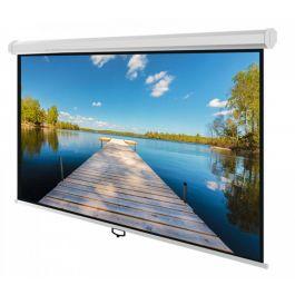 Écran pour vidéo-projecteur Edenwood VM-MS2 4/3 (153x203 cm) - reconditionné Grade A+ (via retrait en magasin)