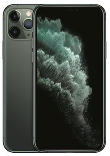 Smartphone Apple iPhone 11 Pro (11 Pro Max à 959€)