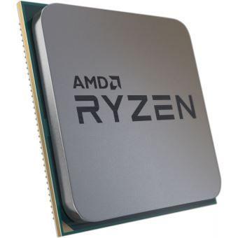 Processeur AMD Ryzen 5 3600 - 3.6 GHz, sans ventirad (125.86€ avec le code SUPERDEALSFR14)