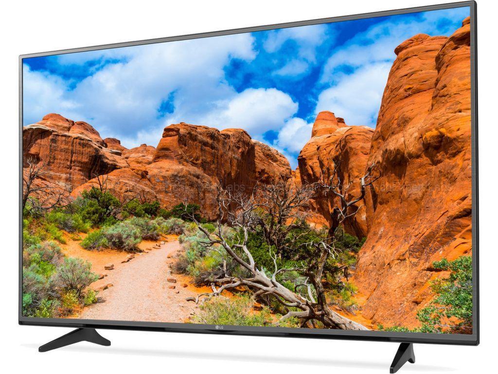 "TV 55"" LG 55UF680V - LED, 4K UHD, Smart TV"