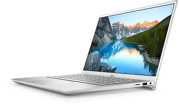 "PC portable 14"" full HD Dell Inspiron 14 - i3-1115G4, 4 Go de RAM, 256 Go en SSD, Windows 10"