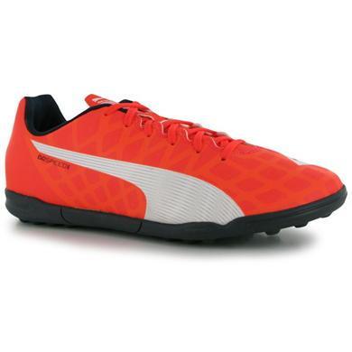 Chaussures de Football Puma EvoSpeed 5.4 pour Hommes - Entraînement, Tailles : 39, 41, 44 et 45