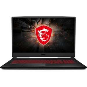 "PC Portable 17.3"" MSI GL75 Leopard 10SER-647FR - FHD 144 Hz, Intel Core i7-10870H, SSD 1 To , 16 Go de RAM, GeForce RTX 2060 GDDR6 6Go"