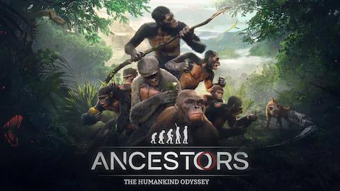 Jeu Ancestors: The Humankind Odyssey sur PC (Dématérialisé, Epic Games)