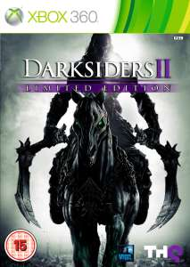Darksiders 2: Limited Edition  Xbox 360