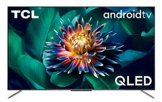 """TV 55"""" TCL Qled 55C715 - 4K UHD (via ODR de 100€)"""