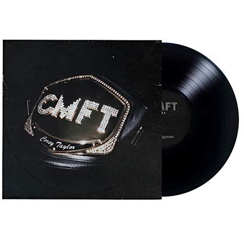 Album Vinyl Corey Taylor - CMFT