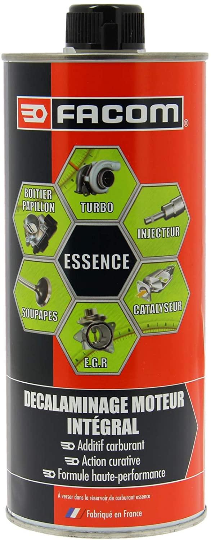Décrassant Intégral Diesel Facom - 1L