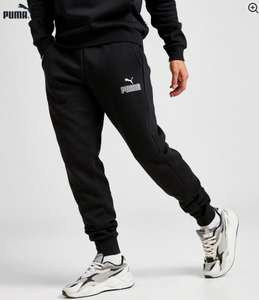 Pantalon de survêtement Puma Core Fleece