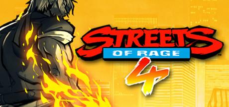 Jeu Streets of Rage 4 sur PC (Dématérialisé, Steam)