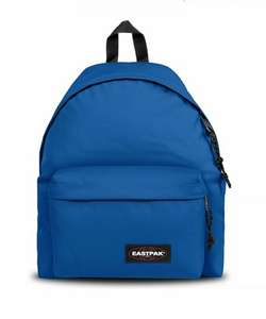 Sélection de sac à dos Eastpak en promotion - Ex: Sac à dos Padded Pak'R (Bleu) - 30x40x18 cm