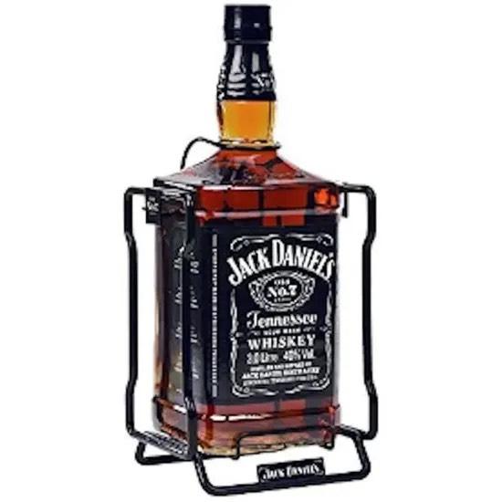 Bouteille de Jack Daniel's - 3L sur balancier (vendeur tiers)