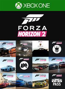 [Membres Gold] Intégrale des extensions (DLCs) pour Forza Horizon 2