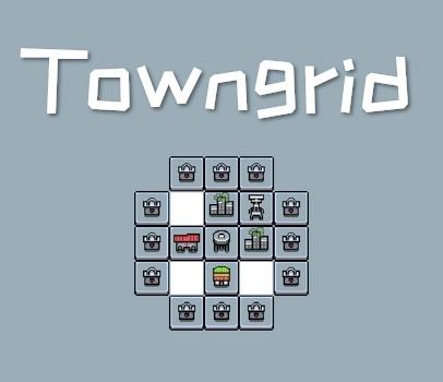 Jeu Towngrid gratuit sur PC & Linux (Dématérialisé - DRM-Free)