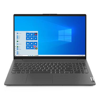 "PC Portable 15"" Lenovo Ideapad 5 - Ryzen 5 4500U, 8 Go de Ram, 512 Go SSD"