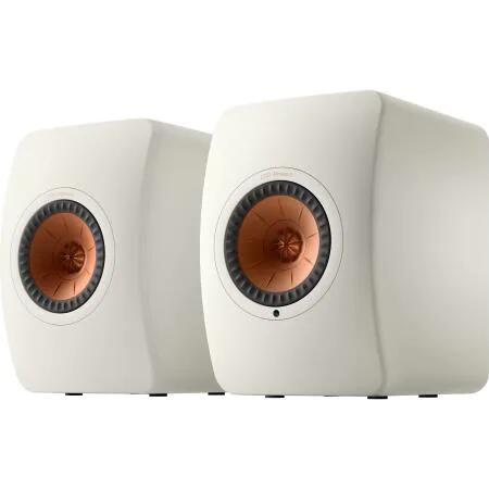 Enceintes Hi-fi Sans fil - KEF LS50 Wireless II / LS50W 2