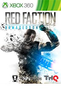 [Gold] Red Faction: Armageddon gratuit sur Xbox One et Series (Dématérialisé - Store Israélien)