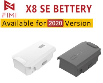 Batterie pour Drone FIMI X8 SE 2020