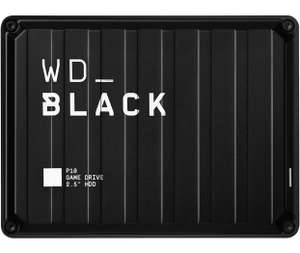 "Disque dur externe 2.5"" Western Digital WD_BLACK P10 - 2 To"
