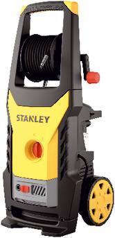 Nettoyeur haute-pression Stanley - 150 bar, 2200 W