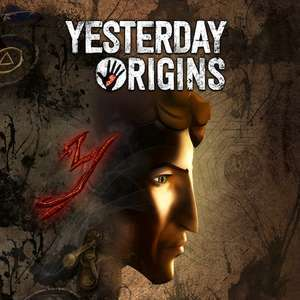 Yesterday Origins sur PS4 (Dématérialisé)