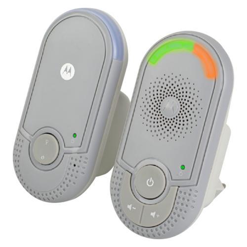Babyphone numérique Motorola