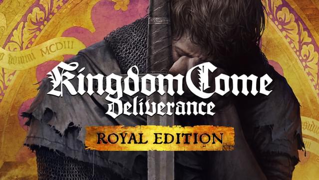Kingdom Come: Deliverance Royal Edition - Jeu & tous ses DLCs (Dématérialisé - DRM Free - Via VPN Russie)