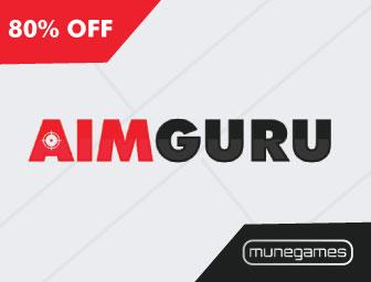 Jeu AimGuru gratuit sur PC (Dématérialisé - DRM-Free)
