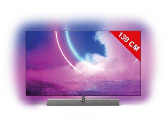 """TV 55"""" Philips 55OLED935 - OLED, 4K UHD, Smart TV"""