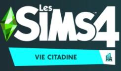 Pack d'extension Les Sims 4 Vie Citadine jouable gratuitement sur PC (Dématérialisé)