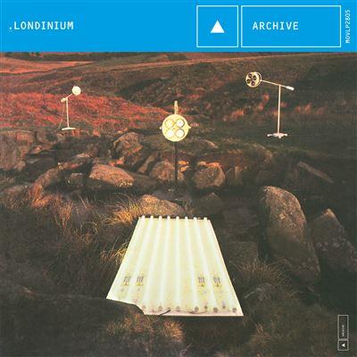 Album Vinyle Londinium d'Archive