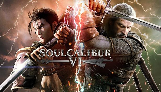 SoulCalibur VI sur PC (Dématérialisé)