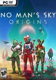 Jeu No Man's Sky sur PC (Dématérialisé - Steam)